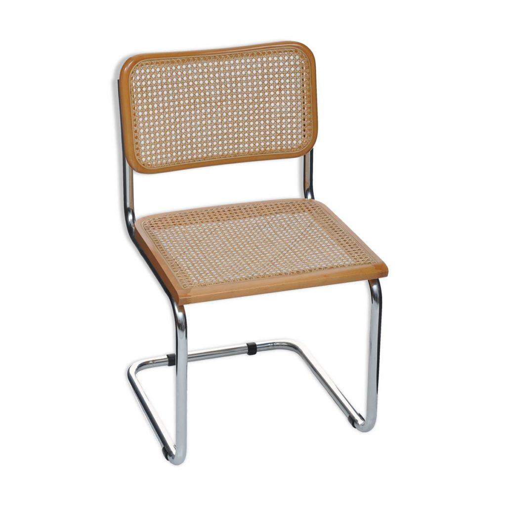 chaise traineau. Black Bedroom Furniture Sets. Home Design Ideas