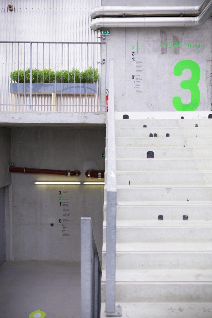 jardinières urbaines, conversation 2018, iAdvize, agence Parade