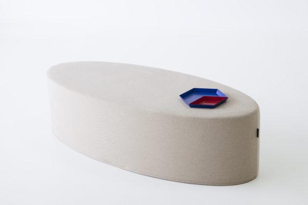 module ellipse, agence PARADE